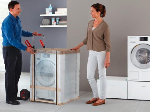 Taller de lavadoras Aletrom: Asesoría
