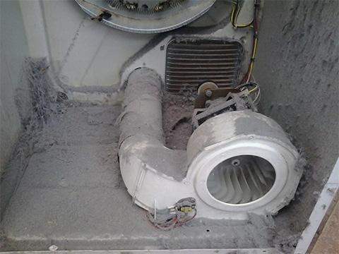 Taller de lavadoras Aletrom: Servicio Técnico